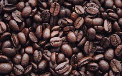 Káva – káva a láska sú najlepšie horúce